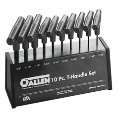 ALN023-56112 - AllenPlas-T-Key® Hex Sets