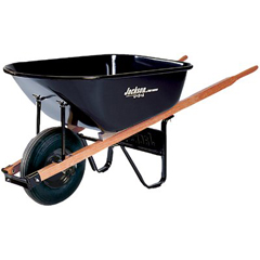 JCP027-J6K - Jackson Professional ToolsJackson® Contractors Wheelbarrows