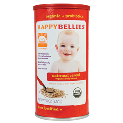 BFG38851 - Happy BabyOatmeal Cereal Enriched with DHA