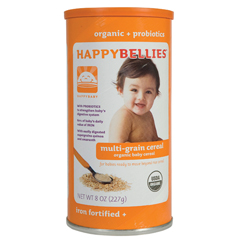 BFG38852 - Happy BabyMultigrain Cereal Enriched with DHA