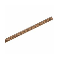 ORS030-AG12-1 - Bagby Gage StickGage Poles