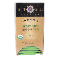 BFG29211 - Stash TeaOrganic Premium Green Tea