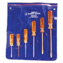 AST065-M-39 - Ampco Safety ToolsScrewdriver Kits