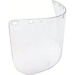 NOR068-A8154 - North SafetyFaceshield Windows