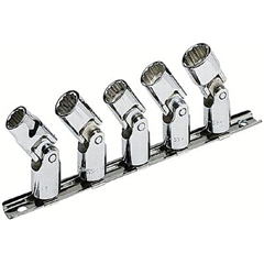 ARM069-15-590 - Armstrong Tools12-Point Flex Socket Sets