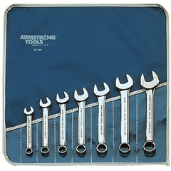 ARM069-25-605 - Armstrong ToolsCombination Wrench Sets