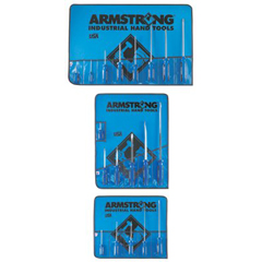 ARM069-66-611 - Armstrong Tools19 Piece Screwdriver Sets