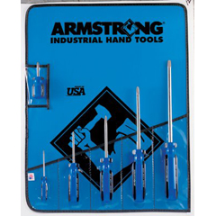 ARM069-66-619 - Armstrong ToolsPhillips Screwdriver Sets