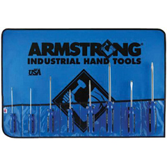 ARM069-66-620 - Armstrong Tools8 Piece Screwdriver Sets