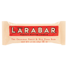BFG63934 - LarabarPeanut Butter Cookie Bar