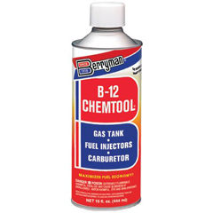 ORS084-0116 - BerrymanB-12 CHEMTOOL® Carburetor, Fuel System and Injector Cleaner