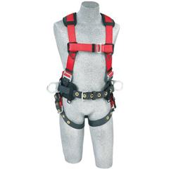 PRT098-1191209 - ProtectaPro™ Construction Harnesses