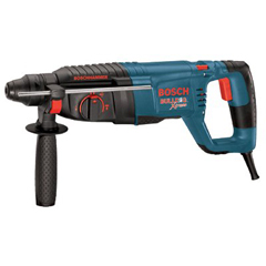 BPT114-11255VSR - Bosch Power ToolsBulldog™ SDS-plus® Rotary Hammers