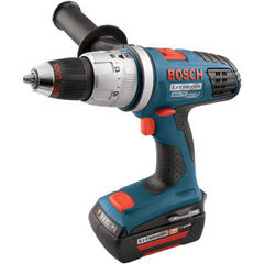 BPT114-18636-01 - Bosch Power ToolsBrute Tough™ Cordless Hammer Drill/Drivers