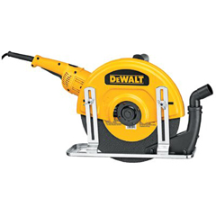 DEW115-D28755 - DeWaltCut-Off Machines