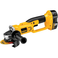 DEW115-DC411B - DeWaltCordless Cut-Off Tools