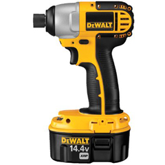 DEW115-DC835KA - DeWaltCordless Impact Drivers