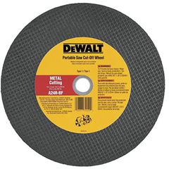 DEW115-DW8023 - DeWaltHigh Speed Wheels