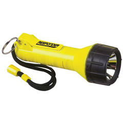 ORS120-200202 - Bright StarResponder™ Series Submersible Flashlights