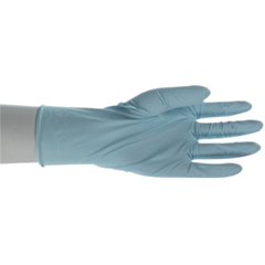 BSS121-1UH0001L - BossDisposable Nitrile Gloves