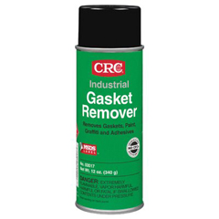 CRC125-03017 - CRCGasket Removers
