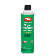 CRC125-03110 - CRCSuper Degreaser™ Industrial Cleaners