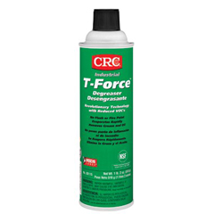CRC125-03115 - CRCT-Force® Degreasers