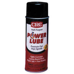 CRC125-05006 - CRCPower Lube® Multi-Purpose Lubricants