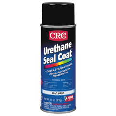 CRC125-18410 - CRCSeal Coat® Urethane Coatings