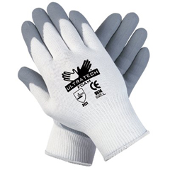 MMG127-9674XL - Memphis GloveFoam Nitrile Coated Gloves