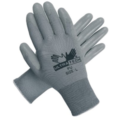 MMG127-9696L - Memphis GloveUltraTech PU™ Coated Gloves