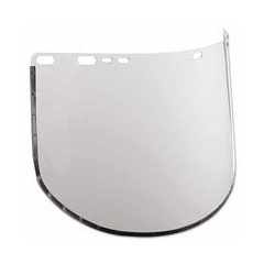 ORS138-29091 - Jackson34-40 Clear Faceshield Bulk