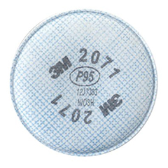 3MO142-2071 - 3M OH&ESD2000 Series Filters