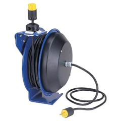 CXR170-PC13-3512-B - CoxreelsPC13 Series Power Cord Reels