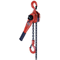 ORS176-LSB-1500B-5 - Coffing HoistsLSB-B Model Ratchet Lever Hoists