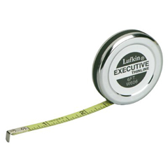 ORS182-W606ME - Cooper Hand Tools LufkinExecutive® Thinline Measuring Tapes