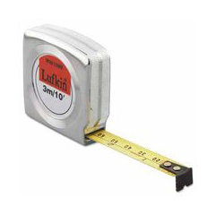 ORS182-W9210ME - Cooper Hand Tools LufkinMezurall® Measuring Tapes