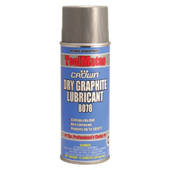 CWN205-8078 - CrownDry Graphite