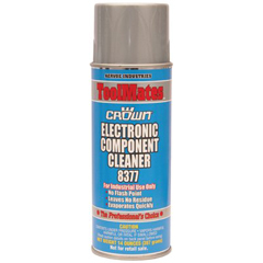 CWN205-8377 - CrownElectronic Component Cleaners