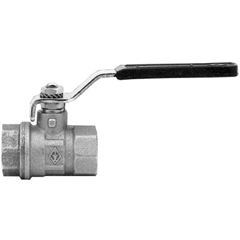 DXV238-FBV50 - Dixon ValveImported Brass Ball Valves