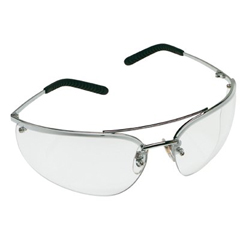 247-11532-10000-20 - AO SafetyMetaliks™ Safety Eyewear
