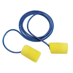 EAR247-340-4007 - E.A.RUltrafit® Metal Detectable Earplugs