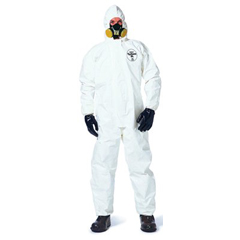 DUP251-SL122T-XL - DuPontTychem® SL Coveralls