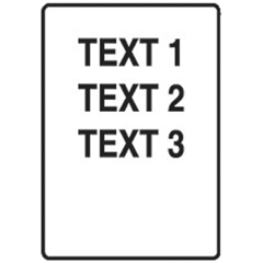 BRY262-PTL-33-427 - BradyTLS2200® Thermal Labels