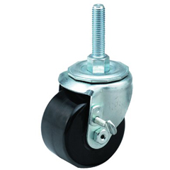 274-1F5903438T08118 - E.R. WagnerLow Profile Medium Duty Casters