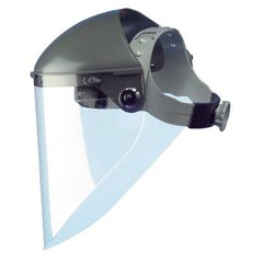 FBRF500 - High Performance® Faceshield Headgears