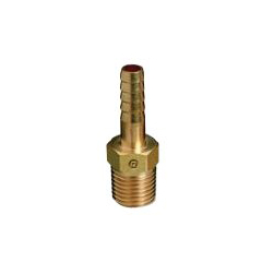 WSE312-107 - Western EnterprisesBrass Hose Adaptors