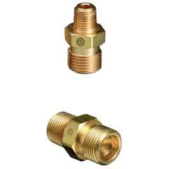 WSE312-WMS-1-53 - Western EnterprisesMale NPT Outlet Adapters for Manifold Piplelines
