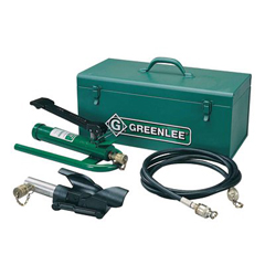 GRL332-800F1725 - GreenleeHydraulic Cable Benders