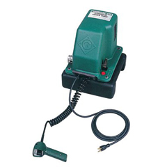 GRL332-975 - GreenleeElectric Hydraulic Pumps